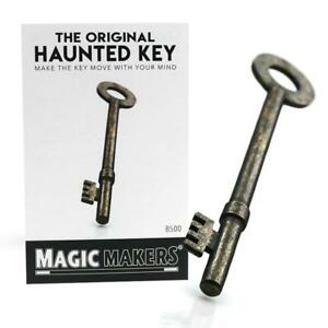 Original-Haunted-Key-by-Magic-Makers-with-Wax-and-Invisible-Thread-included
