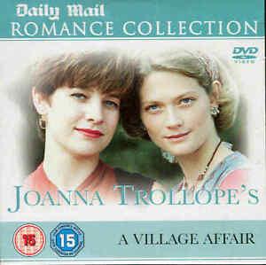 Joanna-Trollope-039-s-A-VILLAGE-AFFAIR-DVD
