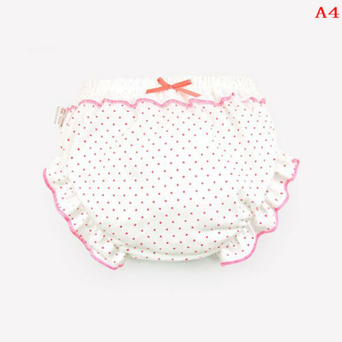 Toddler baby training underwear panties Underpants infant girl clothes TK