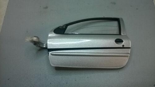 1//18 Pièces détachés Peugeot 206 MTK Tuning Solido
