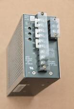 NEMIC LAMBADA HR11-24V POWER SUPPLY #S816
