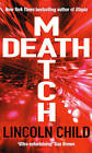 Death Match by Lincoln Child (Paperback, 2005)