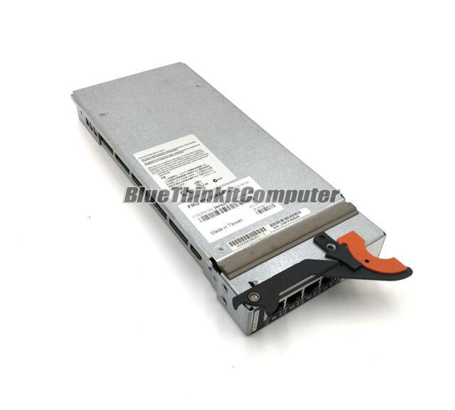 26K6482 FOR IBM BladeCenter 4-Port Gig-E Switch Module
