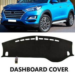 Xukey-Dash-Mat-Dashboard-Cover-Dashmat-For-Hyundai-Tucson-2019