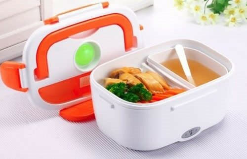 Brand New Electric Lunch Box