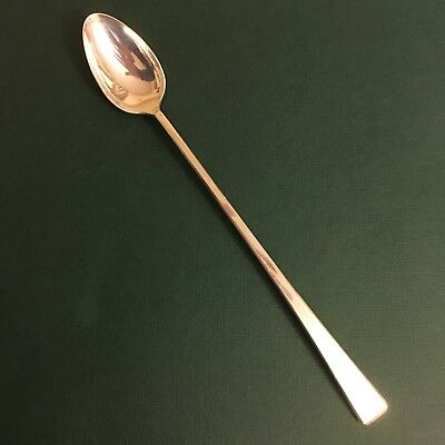 """Louis XIV by Towle Sterling Silver Olive Spoon Ideal Custom Made 5 5//8/"""""""