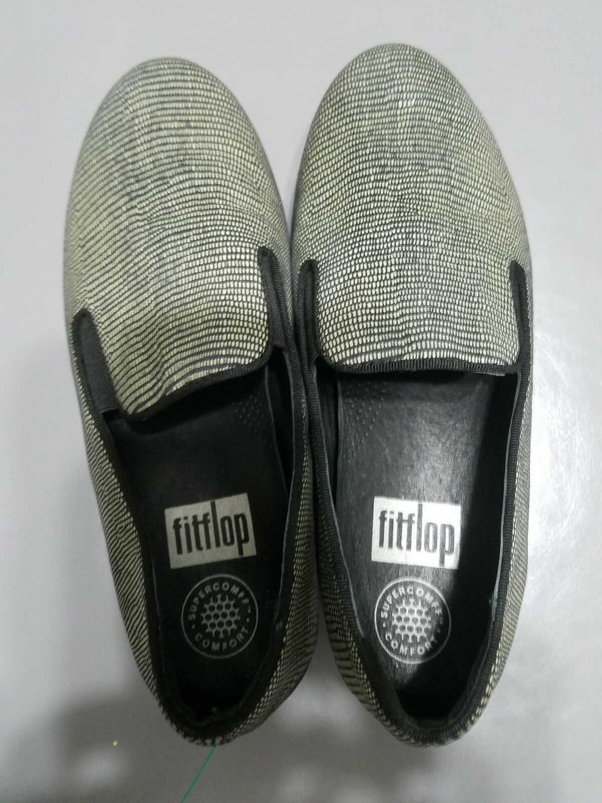 fitflop sunshade shoe excellent excellent shoe condition  5M 30e76d