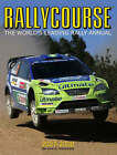 Rallycourse: The World's Leading Rally Annual: 2007/2008 by Icon Publishing Ltd (Hardback, 2007)