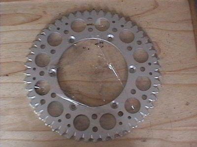 JT Sprockets JTA1303.47 47T Aluminum Rear Sprocket