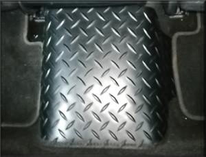 TUNNEL POSTERIORE Auto Tappetino Di Gomma Per BMW 1 3 5 X1 X3 X4 X5 X6 COVER