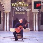 The Seville Concert (CD, Apr-2010, Sony Classical)