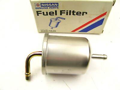 Premium Fuel Filter for Nissan Pickup 1995-1997 w// 2.4L Engine