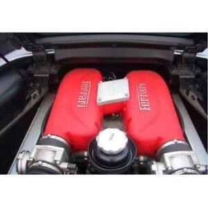 2003 Ferrari 360 Spider 3 6 V8 F131b40 Motor Engine Moteur 400 Ps Ebay