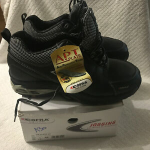 Dragon S3 41 Cofra sicurezza scarpe di Nuove taglia Iw1q7x
