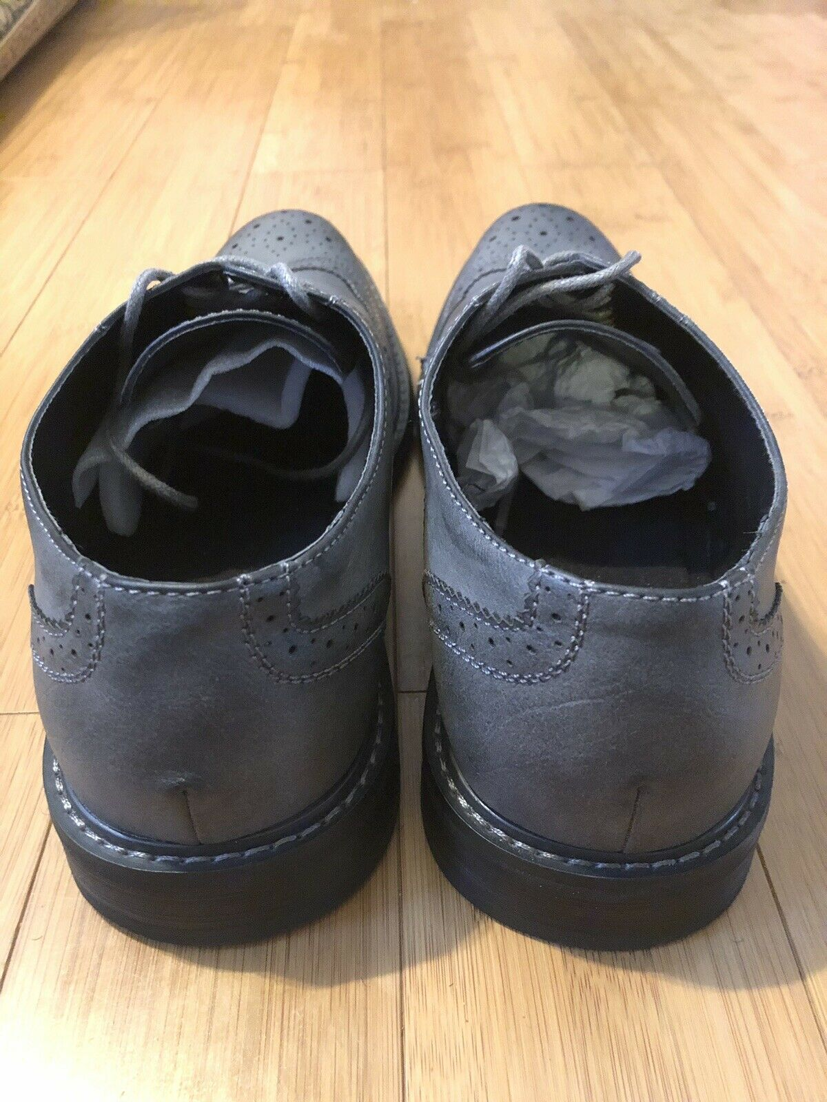 perry ellis portfolio shoes - image 3