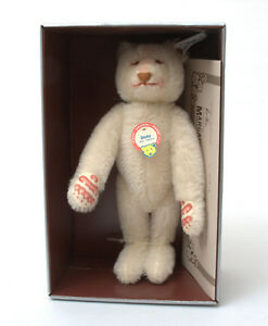 Steiff-1930-Replica-Dicky-Teddy-Bear-1992-25cm-407550