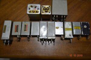 18-vintage-1940-039-s-western-electric-288A-condenser-transformer-input-output-ret
