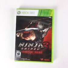 Ninja Gaiden 3 Razor S Edge Microsoft Xbox 360 2013 For Sale