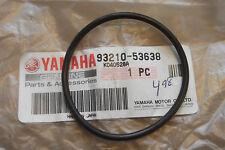 YAMAHA XV19  XV 19  2006>13  GENUINE UPPER PUSH ROD GUIDE O-RING - # 93210-53638