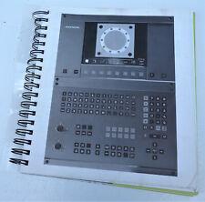 Heidenhain Tnc410 Tnc426 Tnc430 Iso Programming Manual 499 G And M Code Book