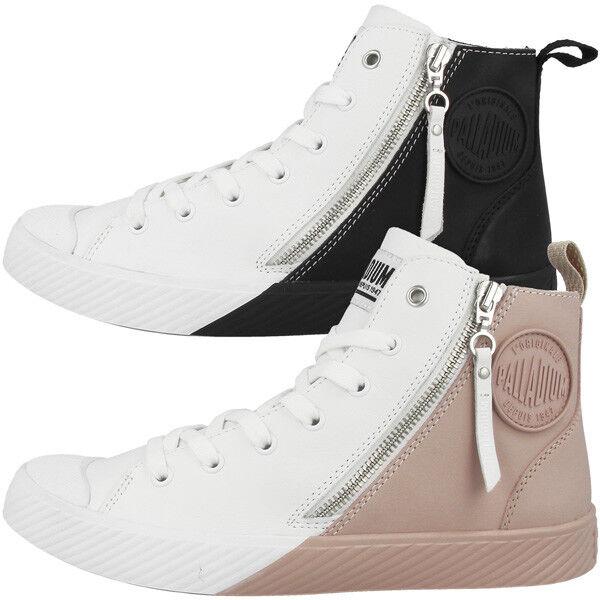 Palladium pallaphoenix Z 2 Tone Chaussures Unisexe High Top baskets Bottines 75953