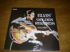 ELVIS PRESLEY - ELVIS GOLDEN RECORDS VOLUME 1