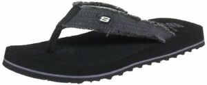 Skechers-USA-Mens-Tantric-Fray-Flip-Flop-Select-SZ-Color