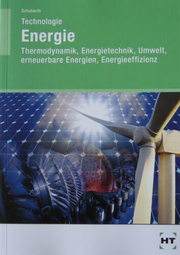1 von 1 - Technologie Energie