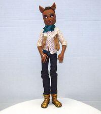 Monster High Clawd Wolf Boy Doll