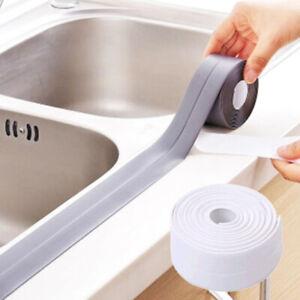 1x-Self-Adhesive-Kitchen-Anti-moisture-Waterproof-Mildew-Protection-Sticker-Tape