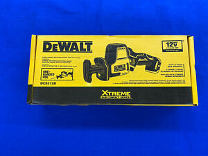 DEWALT-XTREME-12-Volt-Variable-Speed-Brushless-Cordless-Reciprocating-DCS312B