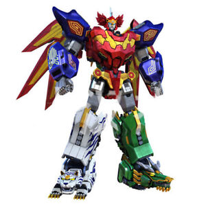 25cm-Assembly-Dinozords-Transformation-Power-Ranger-Robot-Action-Figures