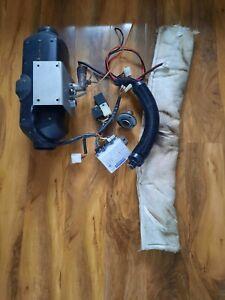 Eberspacher-diesel-D3L-heater-12v-Spares-Or-Repair
