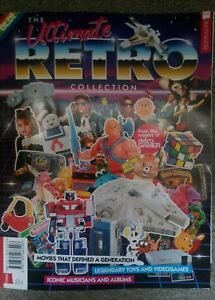 Details about The Ultimate Retro Collection, Bookazine, by Retro Gamer