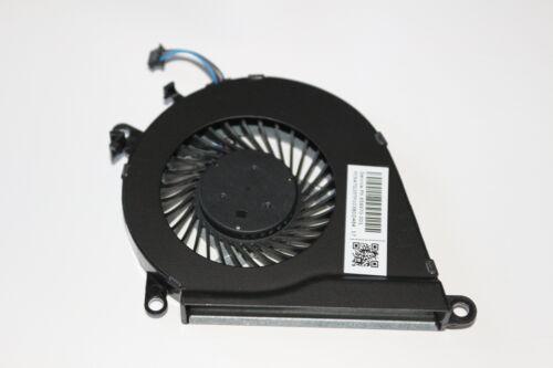 CPU Fan for HP Pavilion 15-bc009ns 15-bc010nb 15-bc010nd 15-bc010nm 15-bc011nf