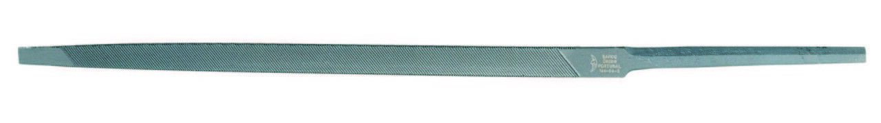 Bahco 4-188-06-2-0 Double X-Slim Taper Files, 6  Single Cut