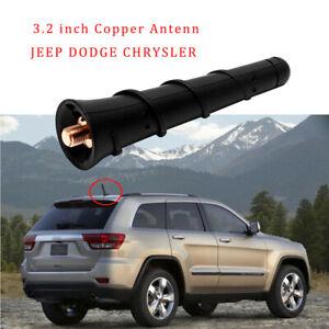 Jeep Grand Cherokee Shark Fin Antenna – Visual Garage Inc. |Jeep Grand Cherokee Antenna