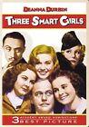 Three Smart Girls 0025192121623 With Charles Winninger DVD Region 1