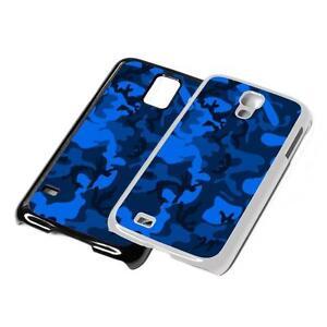 Army-Camo-Bleu-Coque-TelePhone-Pour-iPhone-6-5-4-iPod-iPad-Galaxy-S4-S5-S6-S7