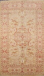 13x20-ft-Palace-Size-Floral-Traditional-Agra-Oriental-Area-Rug-Wool-Hand-knotted