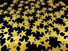 noble Streu Confettis étoiles 10mm Or Noël Carte Bricolage Décoration de table