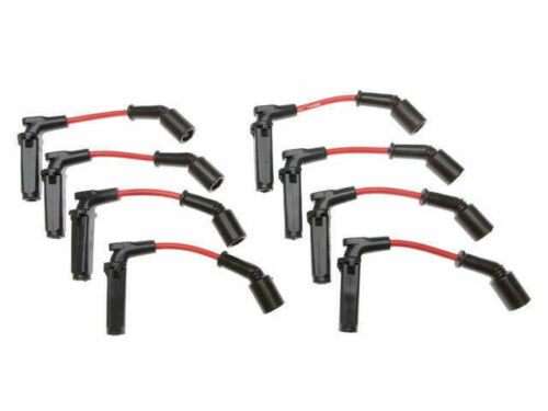 For 2004-2006 GMC Envoy XL Spark Plug Wire Set AC Delco 76571BT 2005 5.3L V8