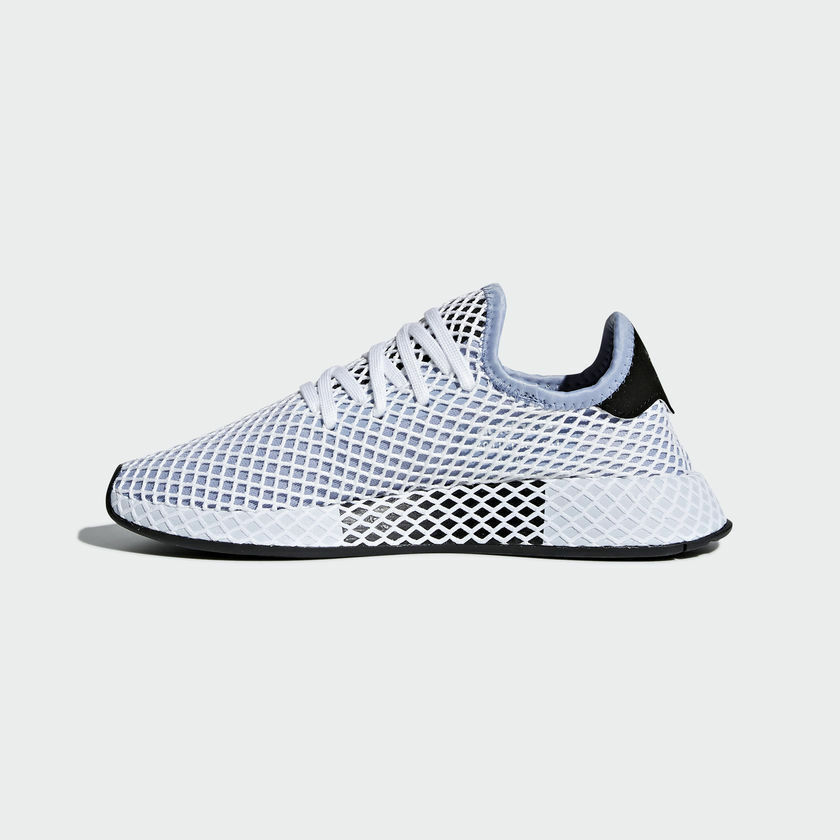Adidas Originals Women's Deerupt Runner shoes shoes shoes Size 5 us CQ2912 80ca71