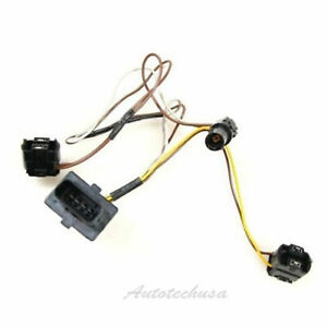 W210 E320 E55 Amg B360 For Headlight Wire Wiring Harness Connector Repair Kit Ebay