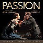 Passion [P.S. Classics] by Ryan Silverman/Judy Kuhn/2013 New York Cast/Melissa Errico (CD, Jun-2013, 2 Discs, P.S. Classics)