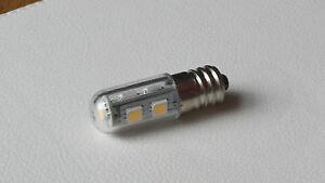 Kühlschrank Led E14 : V w led mini birnen e ses lampe für kühlschrank schrank