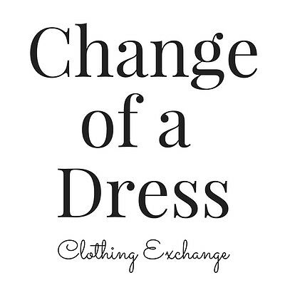 Change of a Dress Clothing Exchange