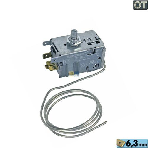 THERMOSTAT Danfoss  077B6760 BSH 425570  00425570  vergleichbar 077B6740