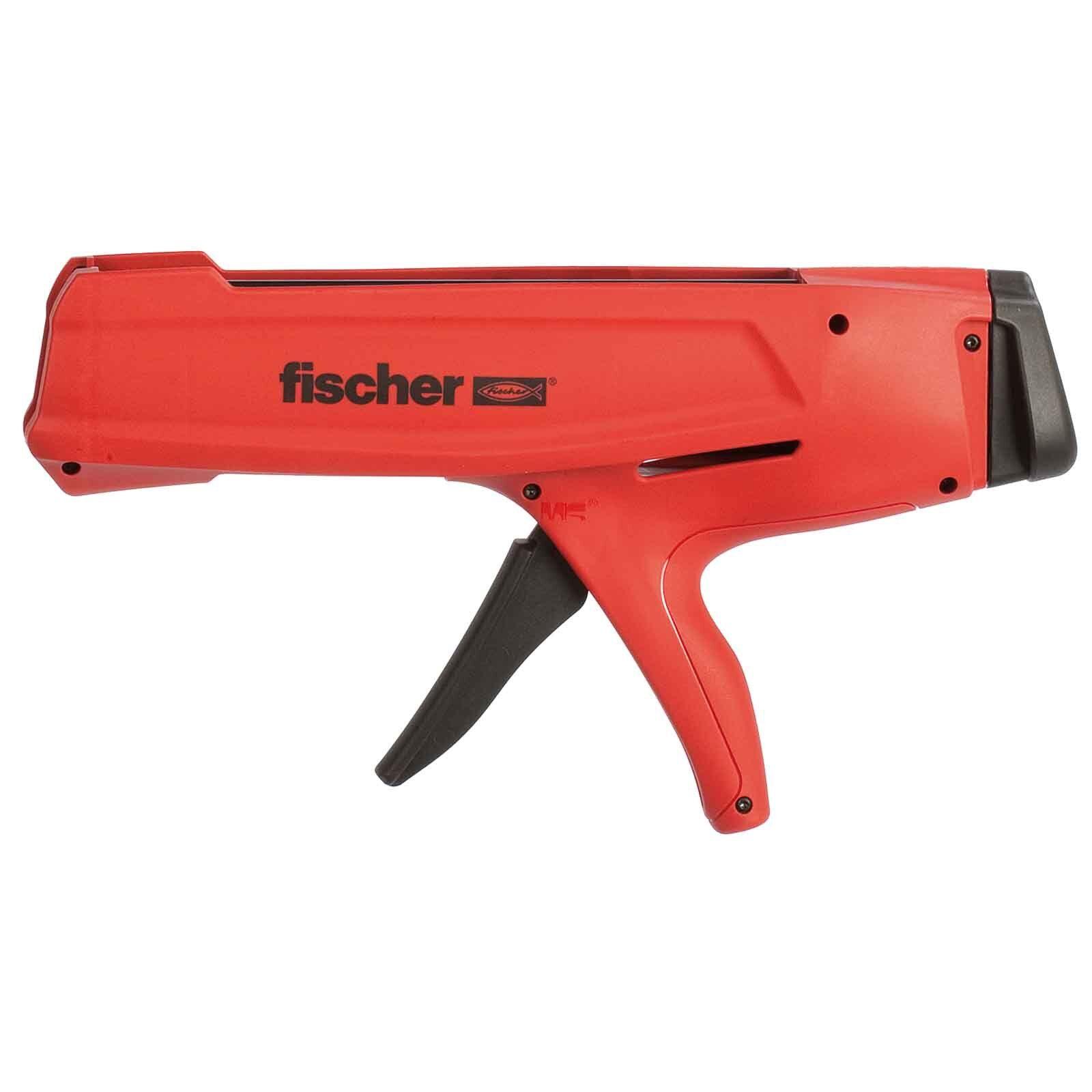 FISCHER Auspresspistole FIS DM S 511118 für 2-Kammer Kartuschen  auch für Upat | Verschiedene Arten Und Die Styles  | Fein Verarbeitet  | Shop Düsseldorf