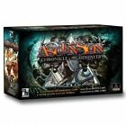 Ascension Chronicle of The Godslayer 2nd Edition Card Game